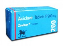 Zovirax for herpes
