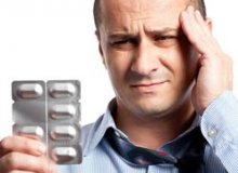 Medications for headache