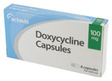 Questions about Doxycycline