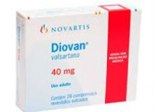 What is Diovan?